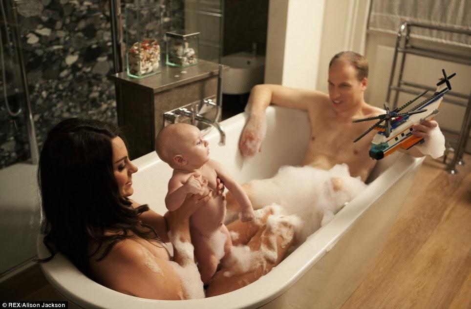 Смотреть фото голые семьи